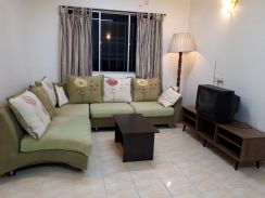 Permai Lakeview Apartment For Rent