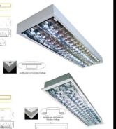 OFFER 2ft X4ft LED topmirre FITTING HIGH QUALITY