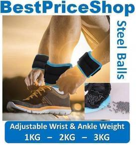BPS Ankle Wrist Weight Boxing Basketball Jogging