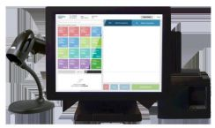 Pos system for purchase on offer