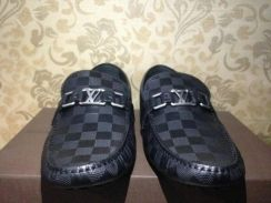 LV Louis vuitton Hockenheim shoes