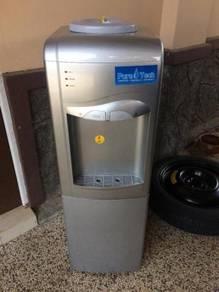Pure Tech Standing Water Dispenser (Bottle Type)