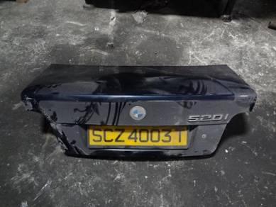 BMW E39 Rear Bonnet