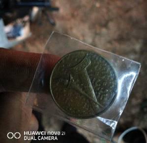 Rm 1 coin