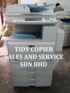 Best item machine copier b/w mp4001