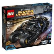 Lego Batman Tumbler 76023 Retired