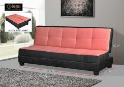Cherry sofa bed