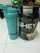 Muscletech Whey Advanved Protein