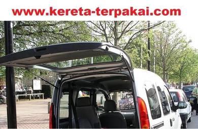 Renault Kangoo TAILGATE REAR BOOT DAMPER GAS SPRIN