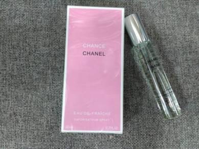 Mini Perfume 20ml Chanel Chance