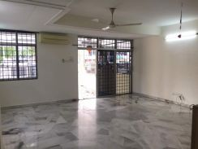Double Storey Corner - Taman Inderawasih - Medan Kikik - Butterworth