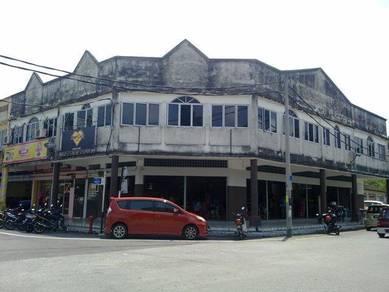Bilik Tmn Universiti, Tanjung Malim, Perak