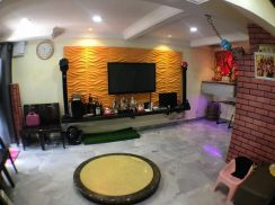 Bandar Menjalara 2sty, Kepong