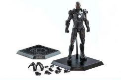Mark VII Stealth Mode MK7 Hot Toys MMS282