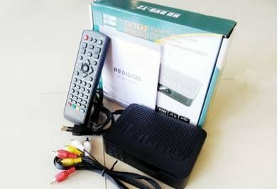 Dekoder utk terima siaran digital tv