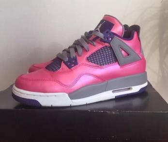 Nike Air Jordan Retro IV. Size 4.5