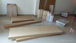IKEA Furniture Assembly Service