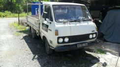 Year 1974 toyota pick up