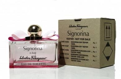 Signorina In Fiore Tester Perfume