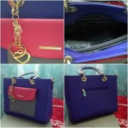 Handbag Carlo Rino Original(preloved)