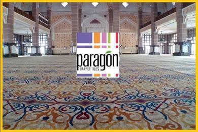 Mosque Carpet Paragon Karpet Masjid Surau 13