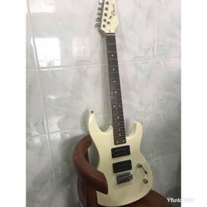 Eletric guitar