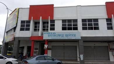 Office, Boutique, Worker Dormitory for Rent, Medan Senawang Jaya