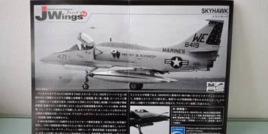 A-4M Skyhawk VMA-311 Tomcats