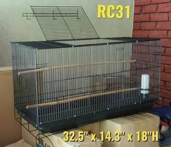 Sangkar Burung/Sugar Glider Dengan Pintu Atas RC31