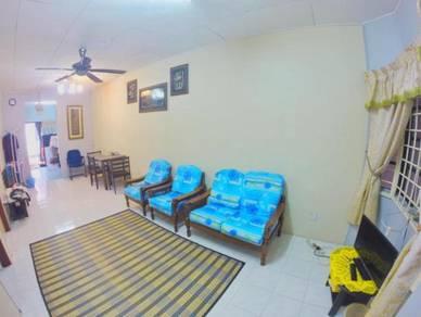Rumah Taman Ara Indah Untuk Dijual