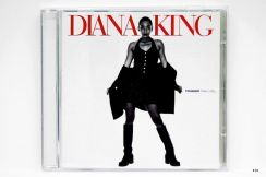 Original CD - DIANA KING - Tougher Than Love [95]