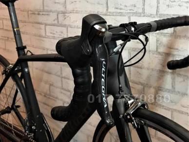 SPECIALIZED 7KG TARMAC ULTEGRA RoadBike Bicycle