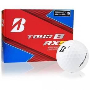 Bridgestone 2018 TOUR B RXS Golf Balls