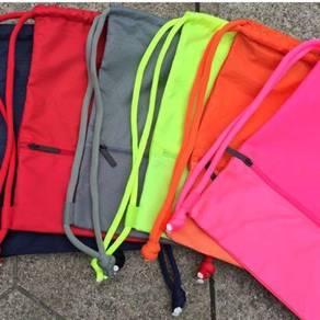 Drawstring Bag (Good Quality)