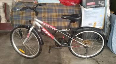 Basikal Saiz 24