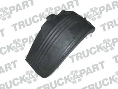 Scania 124 front wheel Mudgaurd