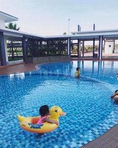 Homestay Johor bahru/Legoland/Bukit Indah/Colombia