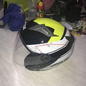 Givi Helmet Presto M30.2 Size S