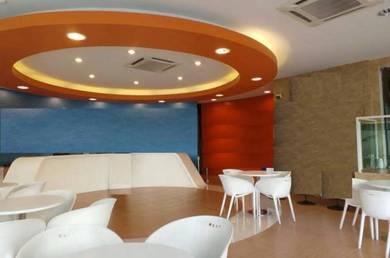8 storey menara pjcc pusat dagangan pjs petaling jaya exit bdr sunway