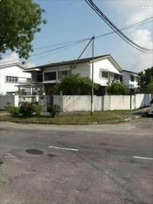 Semi detached for sale, Pulau Tikus