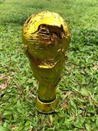 World Cup Trophy 2018 - Height: 21cm