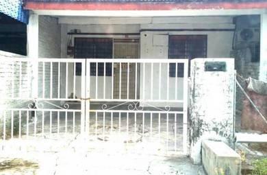 Nice Pinji Mewah Pengkalan one storey house ipoh