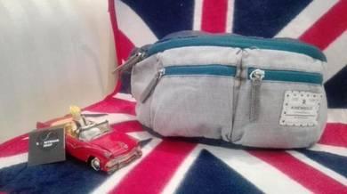 Classic R NEWBOLD crossbody bag
