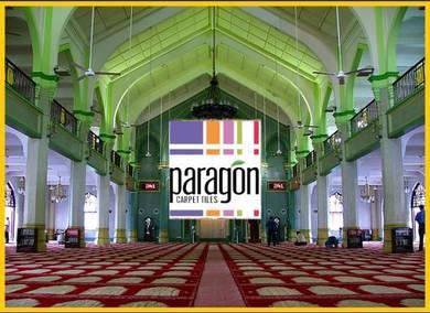 Mosque Carpet Paragon Karpet Masjid Surau 16