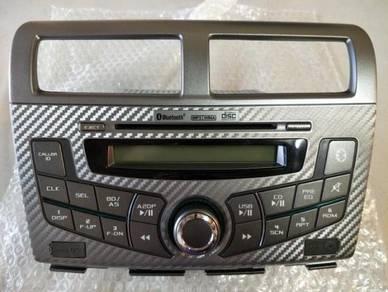 Perodua Myvi Lagi Best OEM Bluetooth/CD/USB player