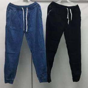 DRTS381 Jogger Jeans