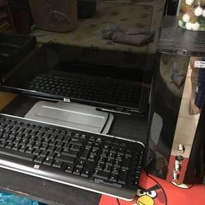 HP Desktop second hand