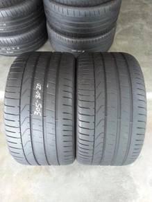 Tayar 305/30/Rim 20 Pirelli.Pzero