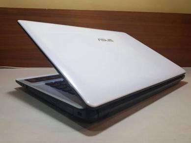 Asus A45V i5, Nvidia 2GB Gaming