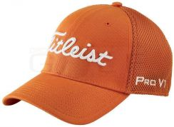 Titleist Sports Mesh Fitted Golf Cap